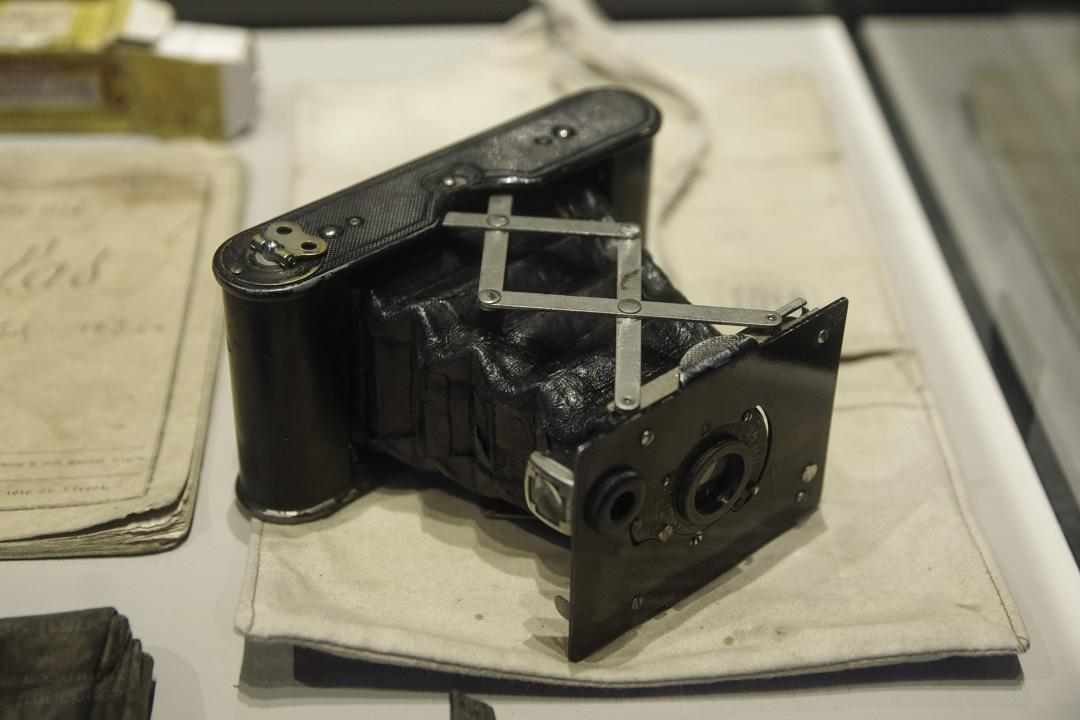 Appareil Kodak Vest Pocket
