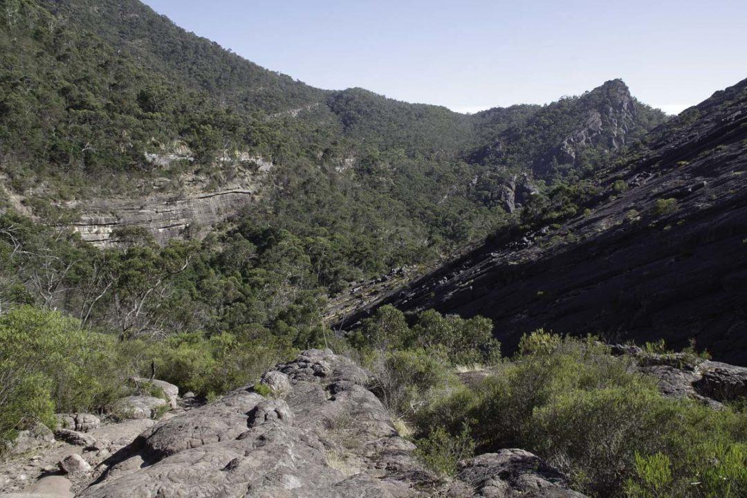 Wonderful Loop Trail - Grampians National Park