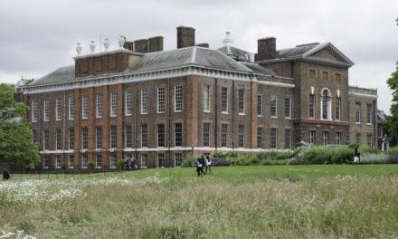 Visiter Kensington Palace à Londres