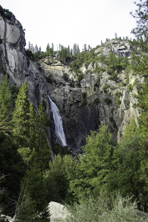 Cascade Yosemite Lower Falls