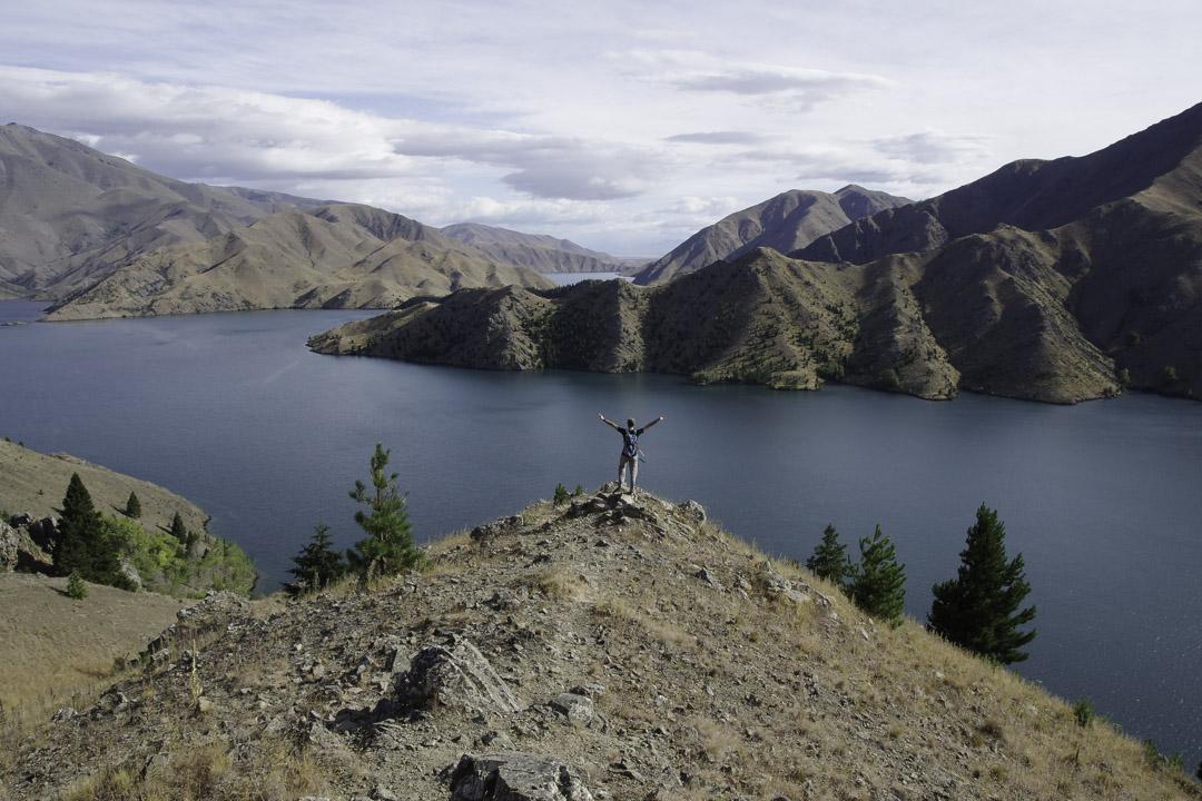 Benmore Lake