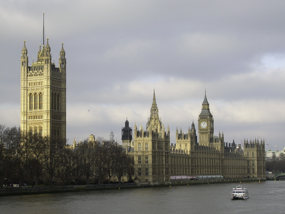 Big Ben et House of Parliament