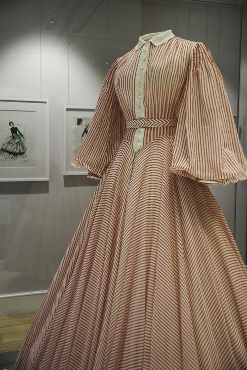 Robe de Lady Diana