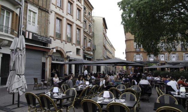 6 bonnes adresses gourmandes à Toulouse