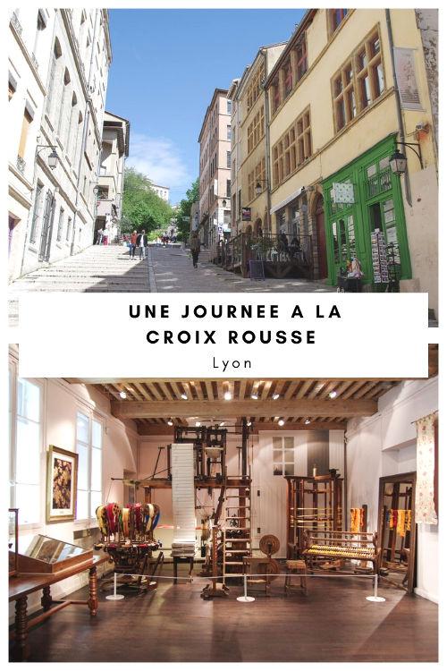 Visiter la Croix Rousse, sur les traces des canuts - Lyon