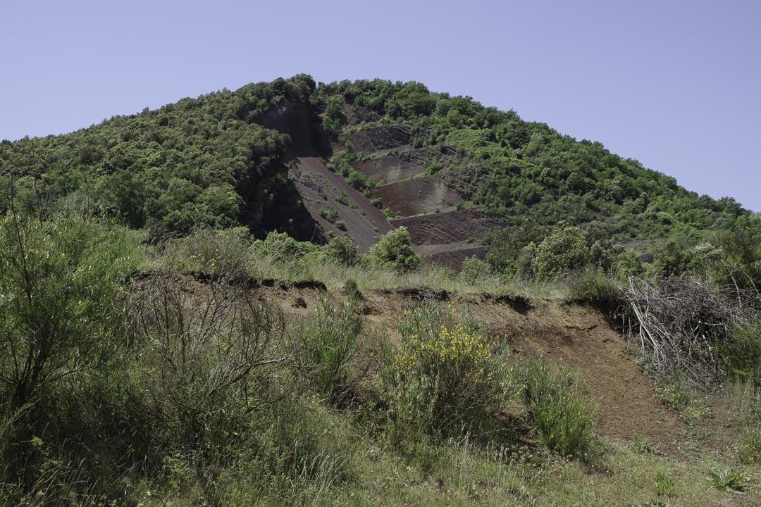Volca del Croscat