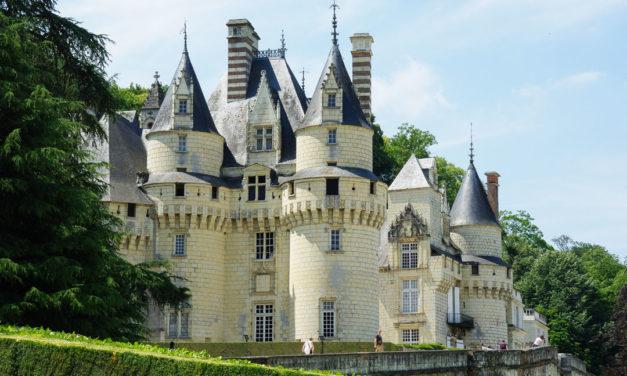 12 Châteaux de la Loire à Visiter