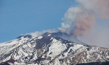 Visiter et randonner sur l'Etna en Sicile