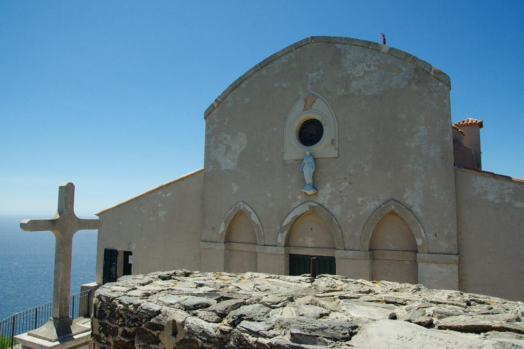 Chapelle de Notre Dame du Mai