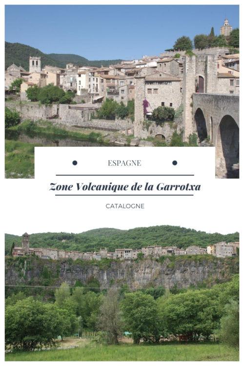 Que voir dans le Parc Naturel de la Zone Volcanique de la Garrotxa en Catalogne ? - Espagne
