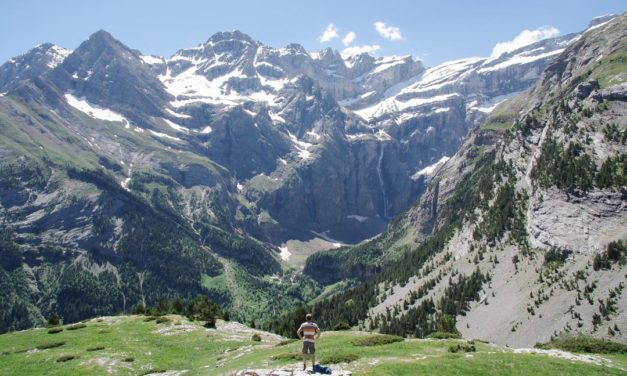 Randonnée au Cirque de Gavarnie par le Plateau de Bellevue
