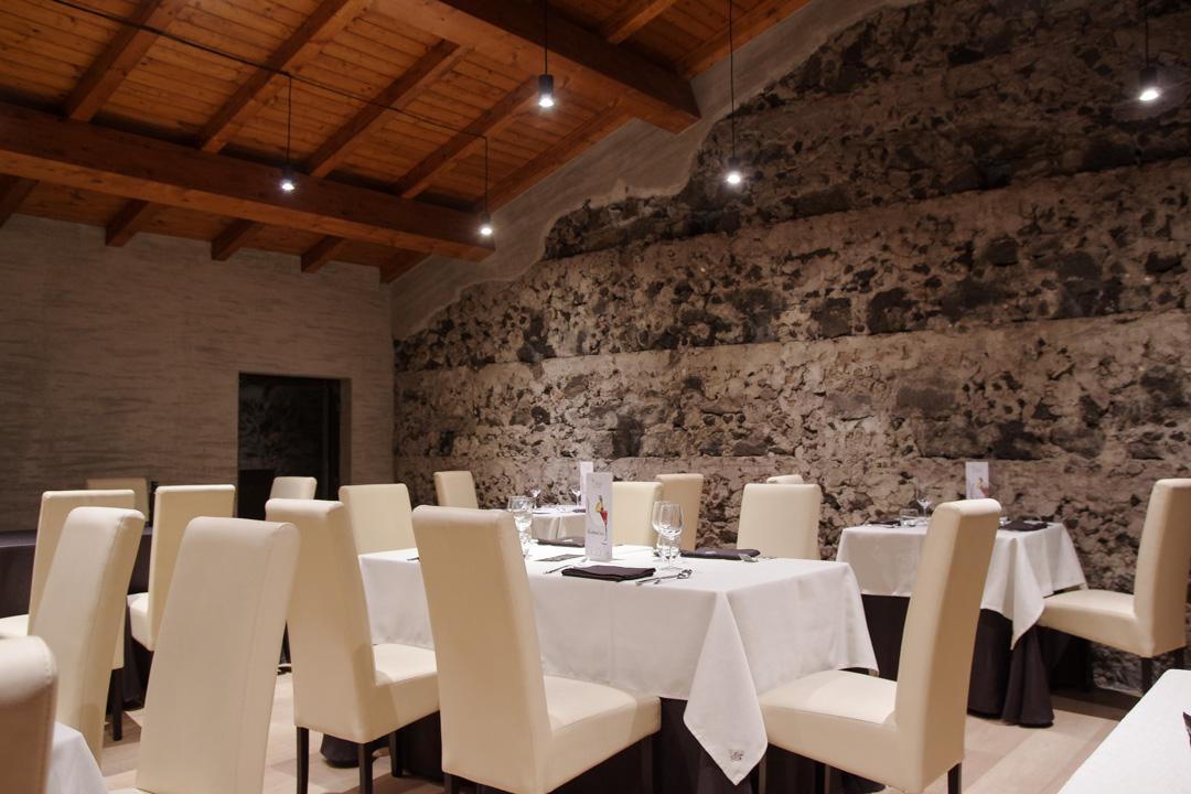 Restaurant Mien à Nicolosi