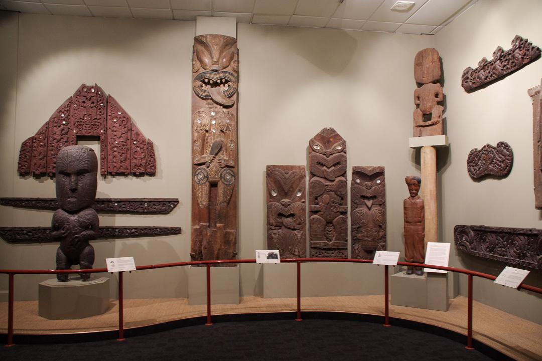 Visiter le Canterbury Museum à Christchurch