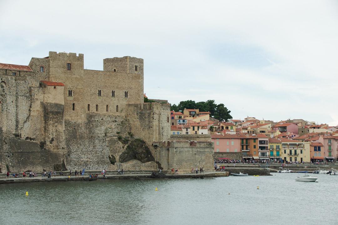 Le Chateau de Collioure