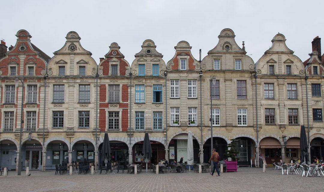 Visiter Arras en une journée