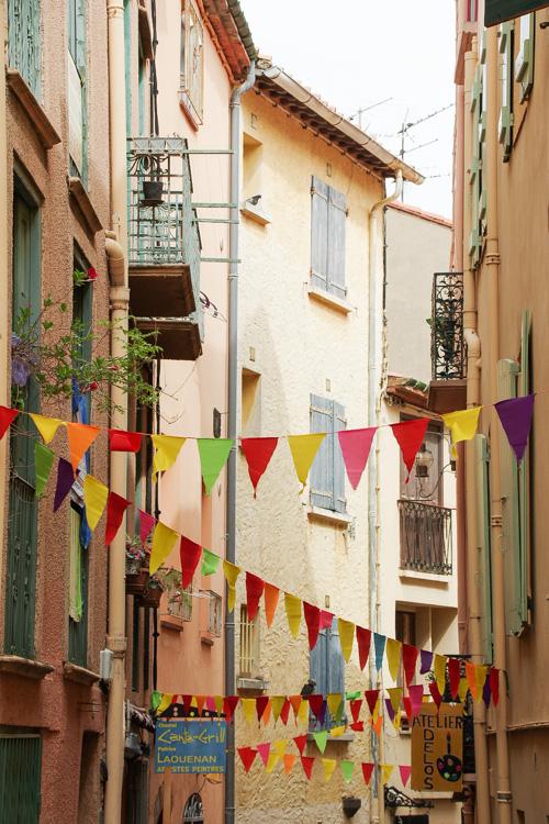 Visiter Collioure - Pyrénées Orientales