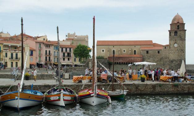 Que visiter à Collioure en une journée ?