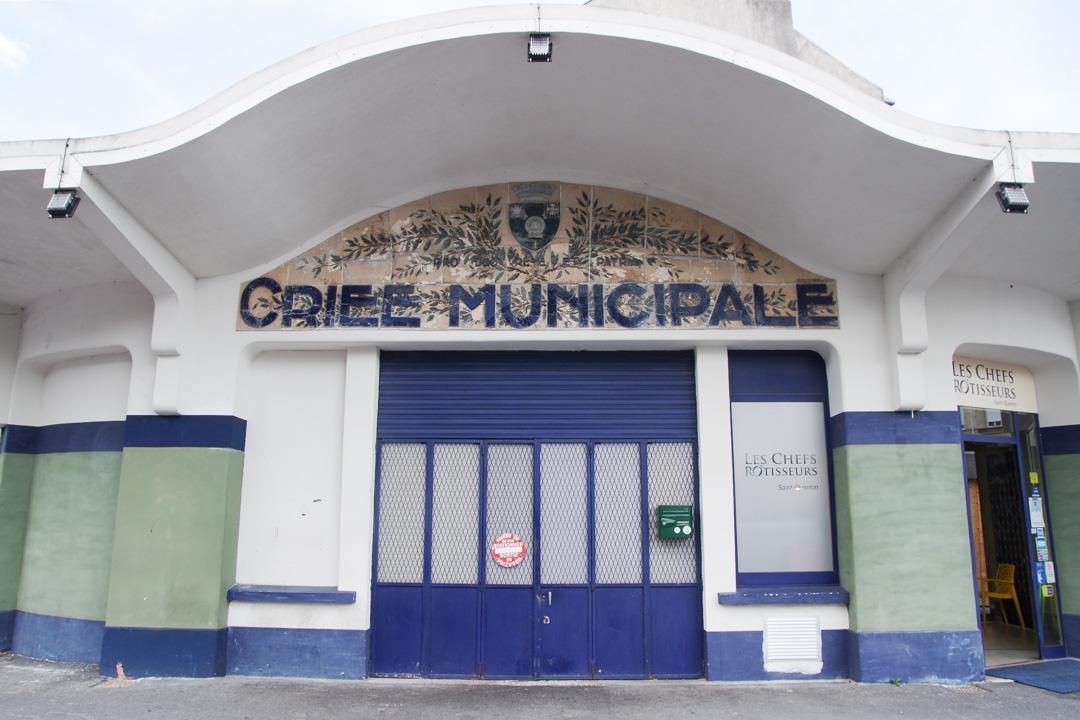 La Criée Municipale