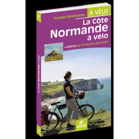 La Côte Normande à Vélo