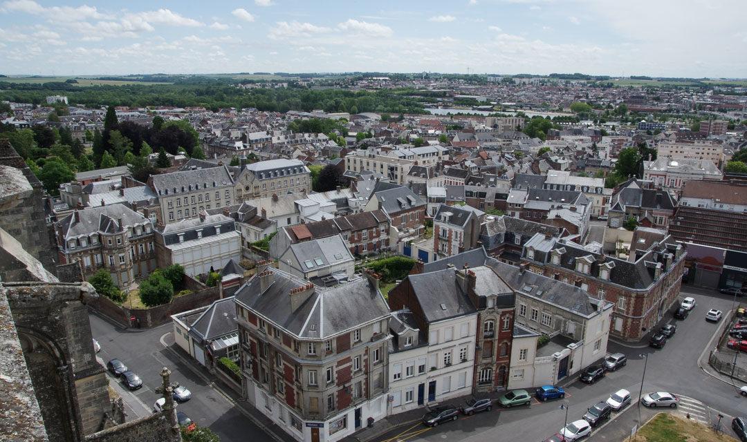Que voir à Saint-Quentin en une journée ?