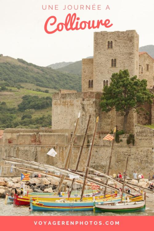 Que voir à Collioure en une journée ?