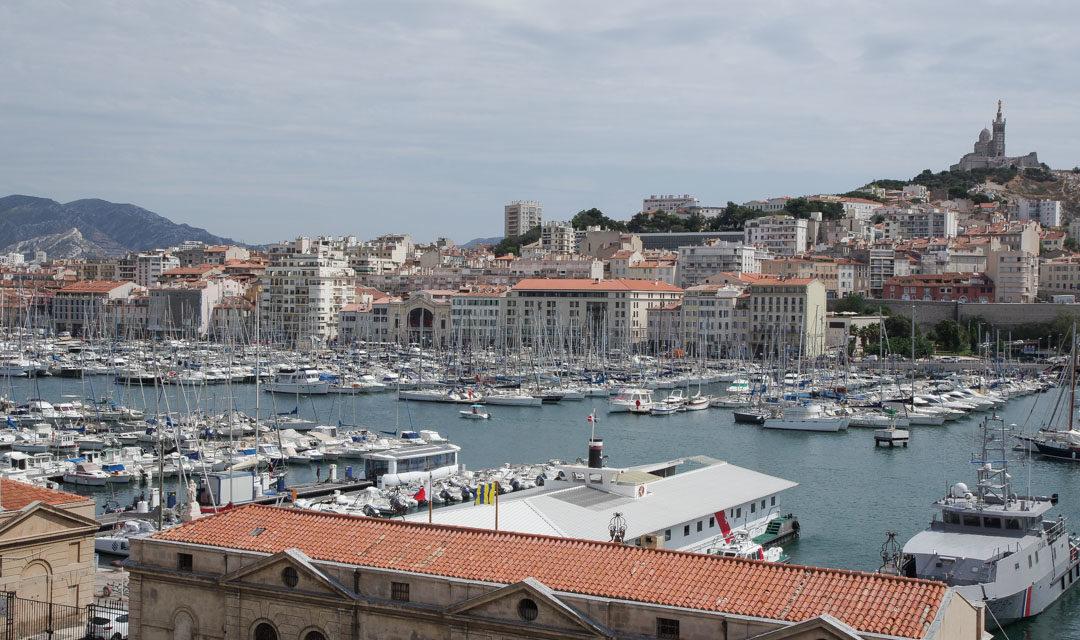 Visiter Marseille en quelques jours