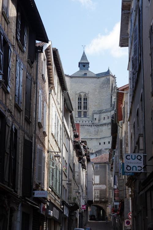 La Bastide de Villefranche de Rouergue - Aveyron