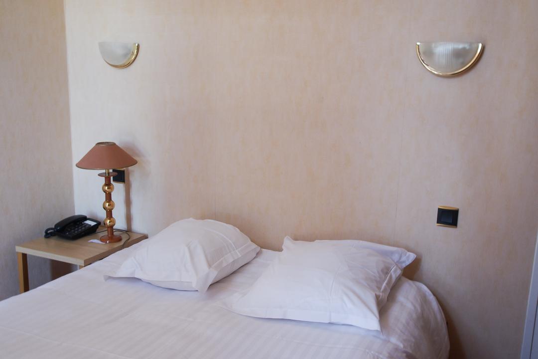 Chambre Oustal del Barry à Najac