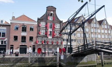 Visiter Dordrecht, la plus ancienne ville des Pays-Bas