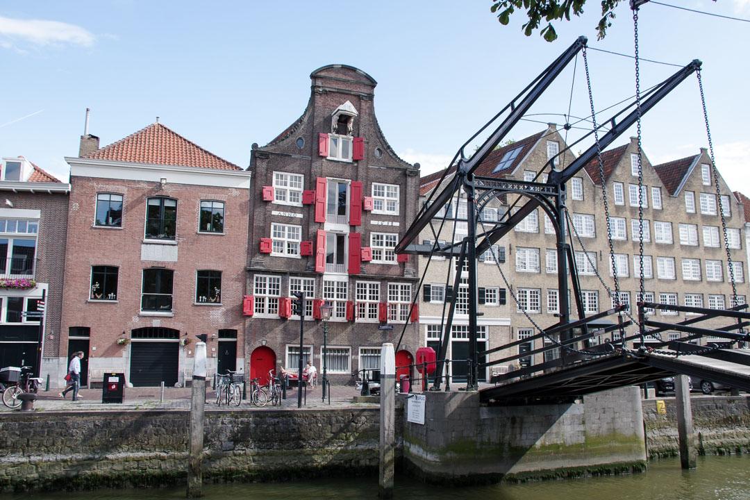 visiter Dordrecht