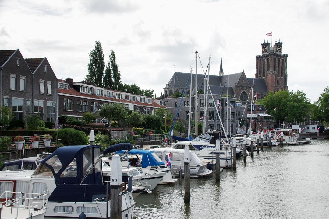 Grote Kerk - Dordrecht