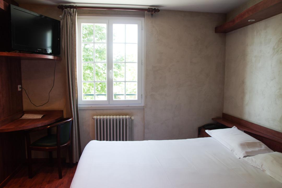 Hotel la Route d'Argent à Bozouls