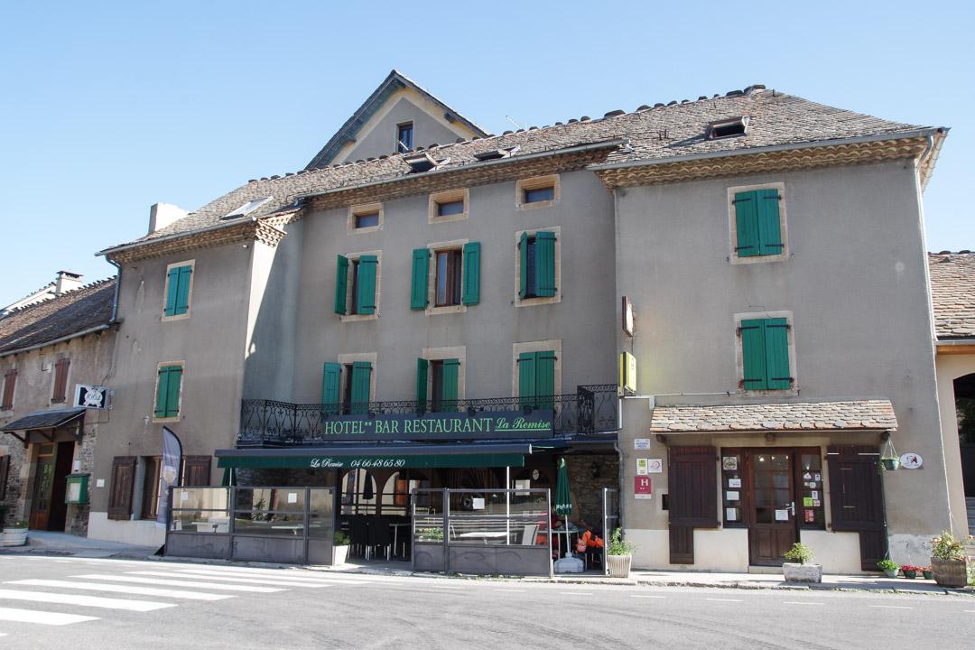 Hotel La Remise - Le Bleymard