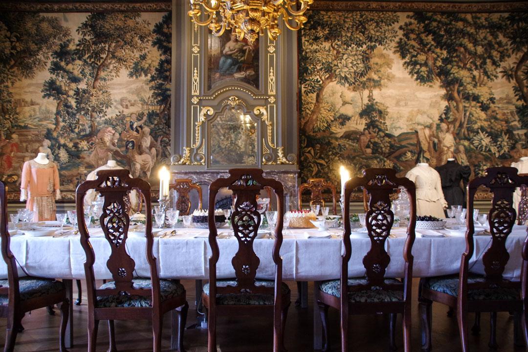 visite de Huis van gijn - Dordrecht