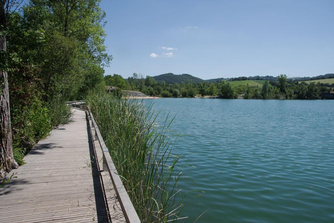 Lac de la Cisba