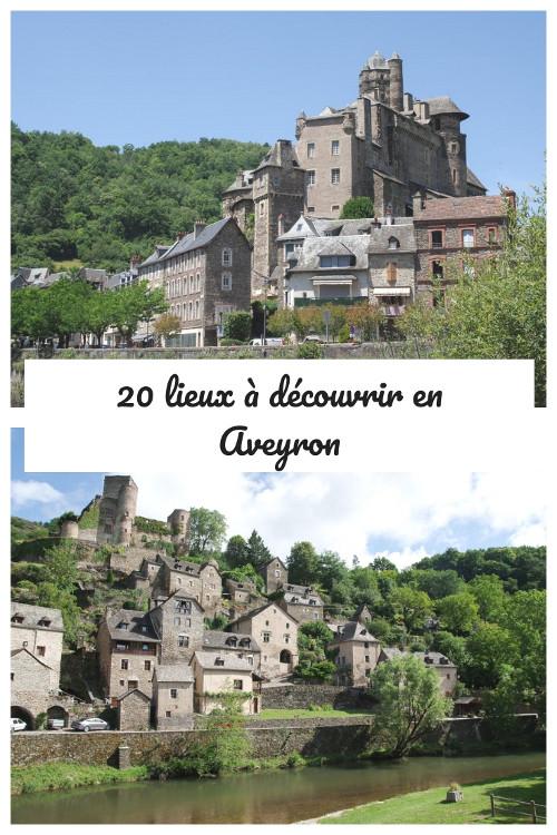 20 choses à voir et à faire en Aveyron