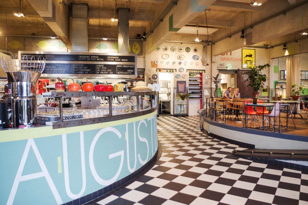 Restaurant Augustus à Dordrecht