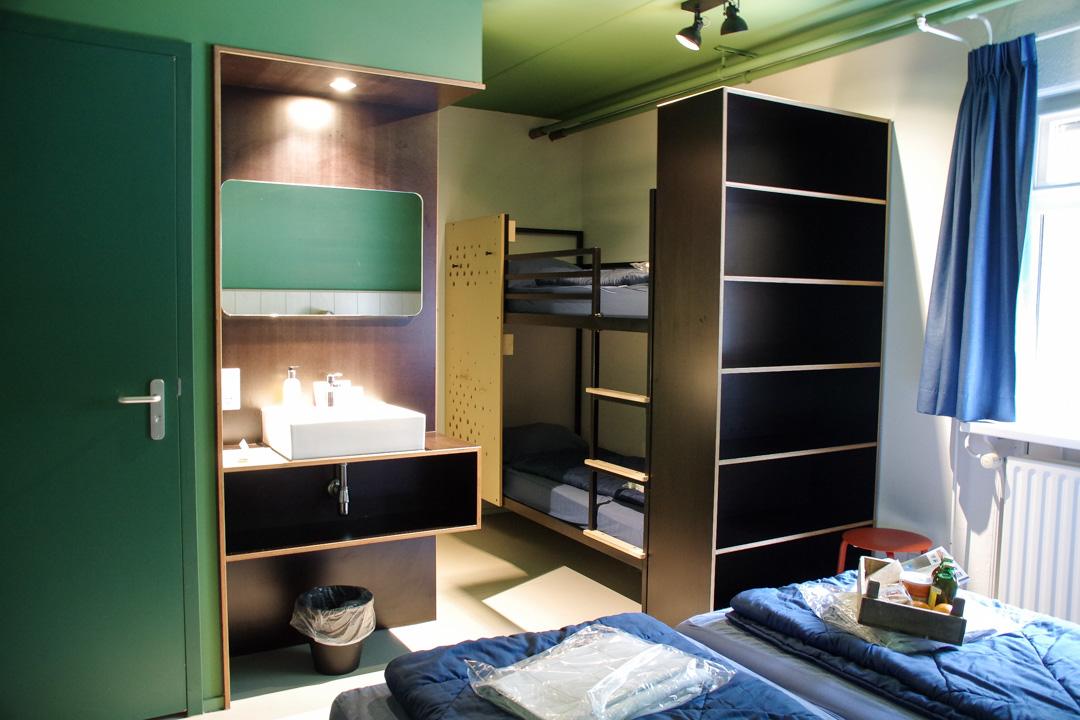 Hostel Stay Okay Dordrecht