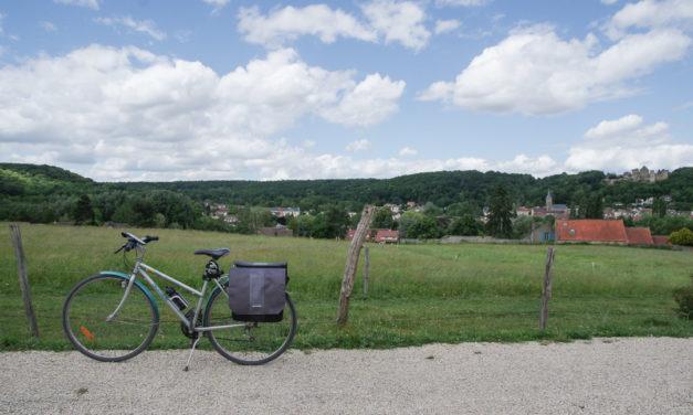 Comment trouver des itinéraires de balades à vélo ?