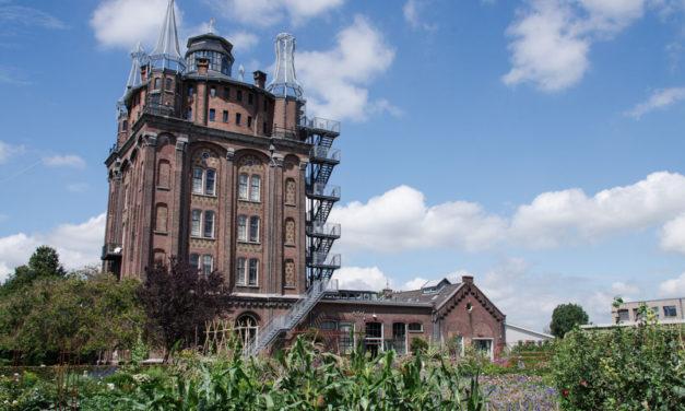 Hotel Review : La Villa Augustus à Dordrecht