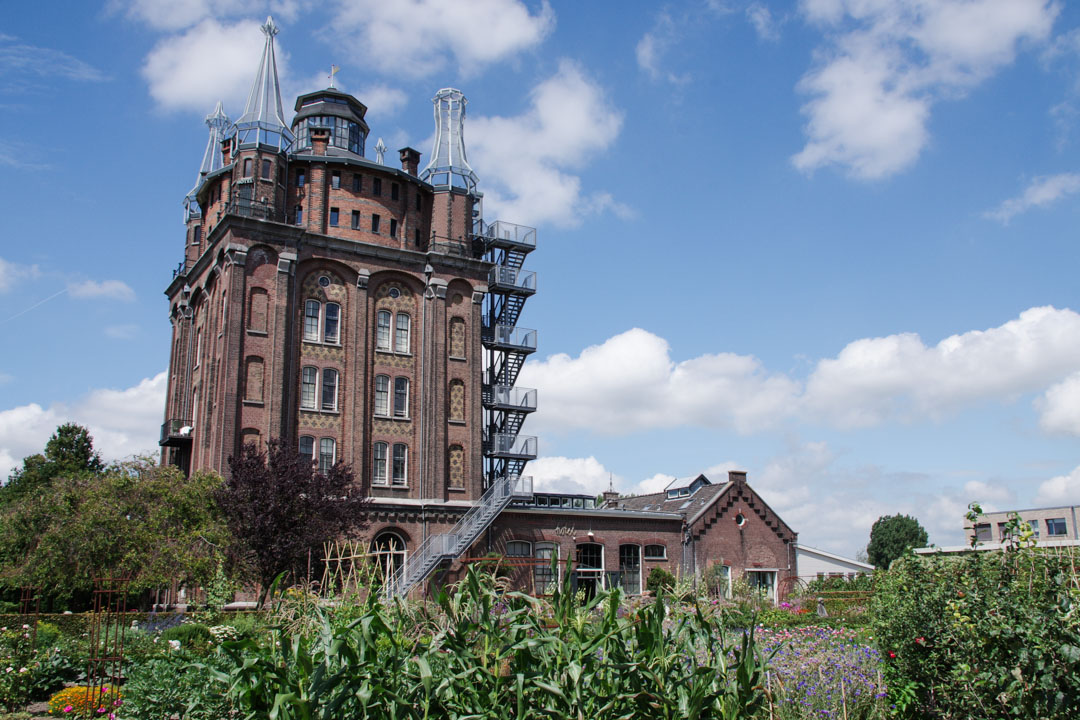 hotel villa Augustus à Dordrecht