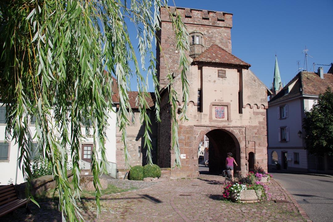 porte de Cernay
