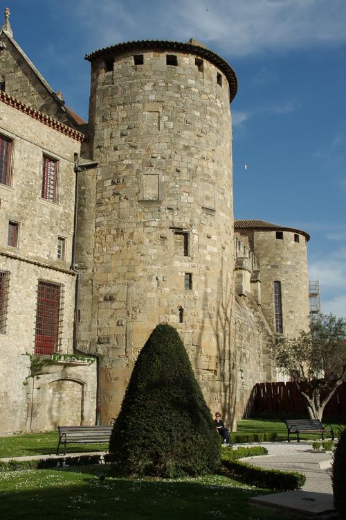 tour médiévale - Narbonne
