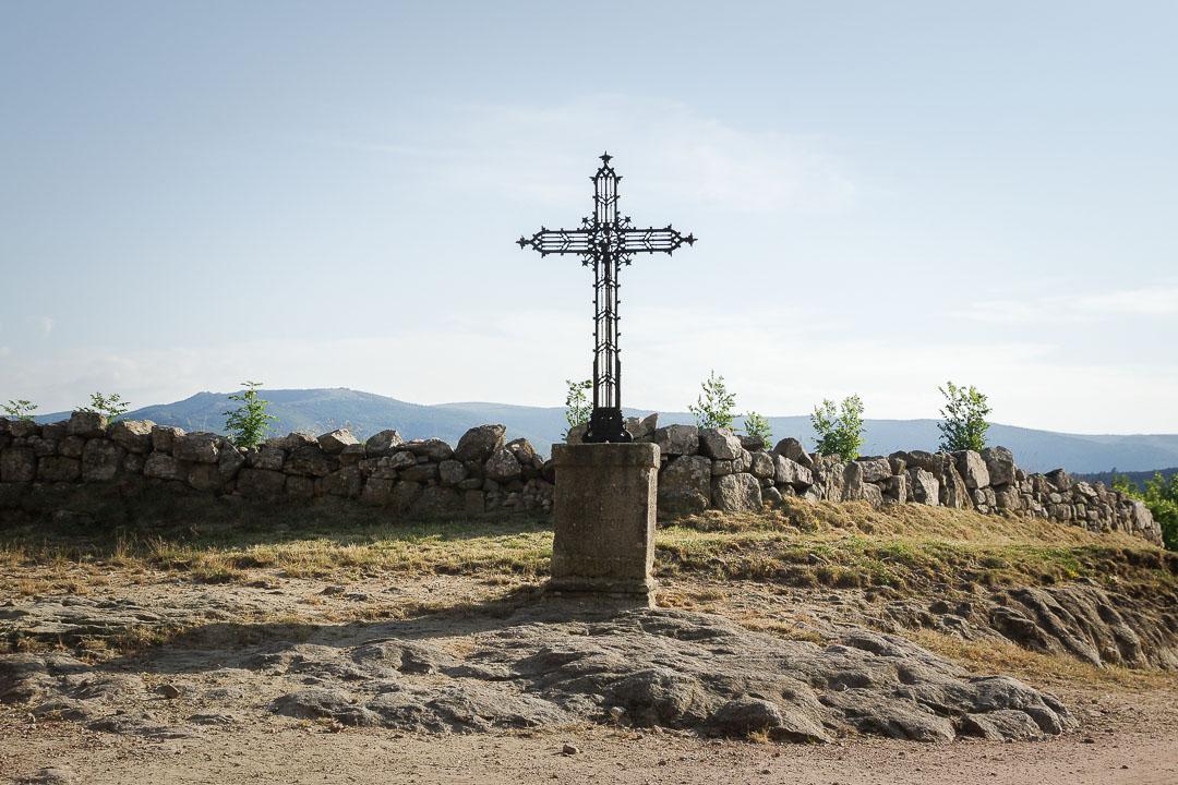 croix de la Garde Guérin
