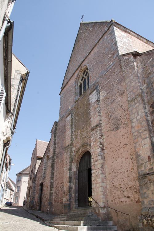Eglise d'Epernon