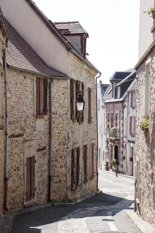 Epernon - Petite cité de caractère