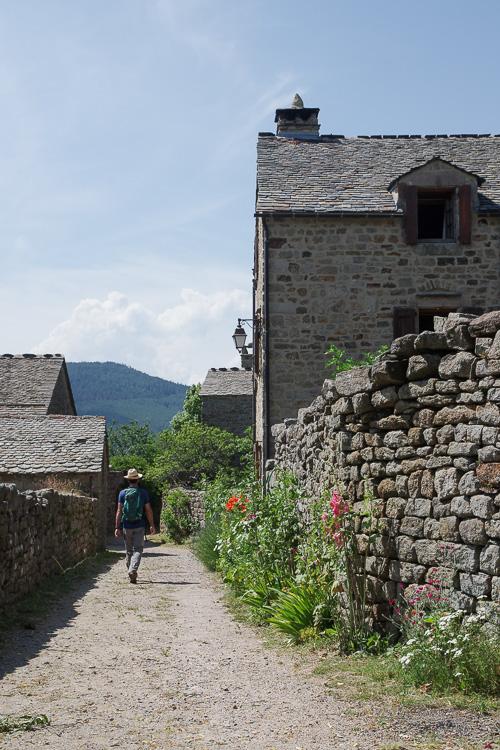 le Village de la Garde Guérin