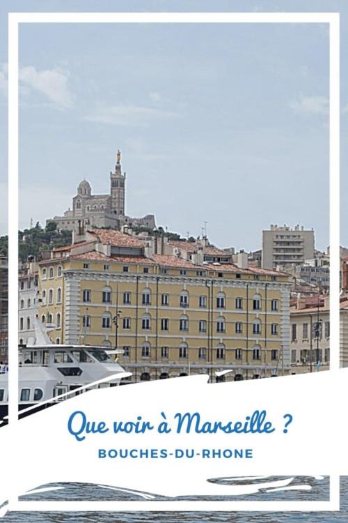 Que voir et que faire à Marseille en quelques jours ?