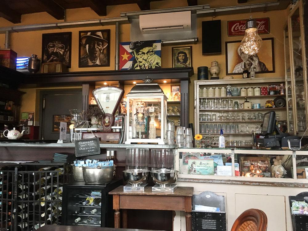 Restaurant Buena Vista Kinderdijk
