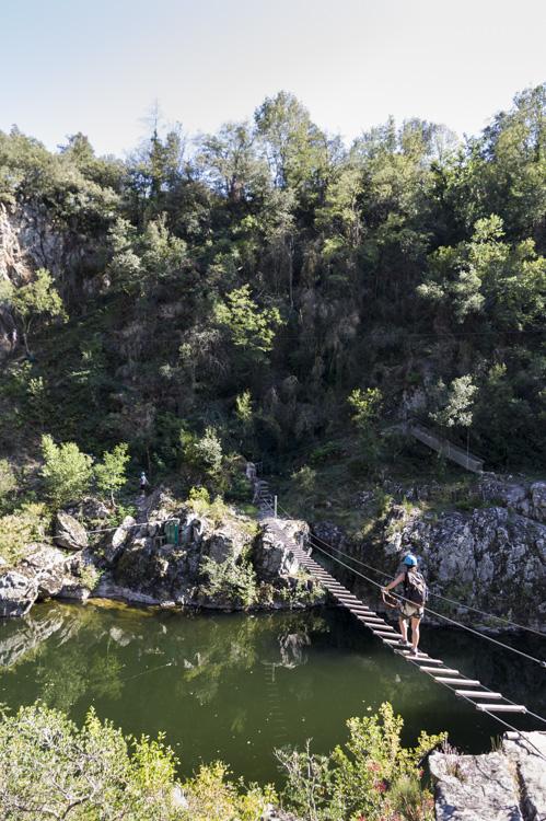 Aquarock Aventure - Vallée de l'Eyrieux